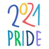 Pride 2021 von Various Artists