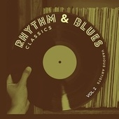 Rhythm and Blues Classics, Vol. 2 van Various Artists