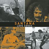 Love Songs von Santana