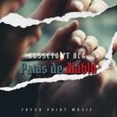 Patas De Diablo by Bosseto
