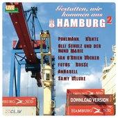 Gestatten, Wir Kommen Aus Hamburg 2 von Various Artists