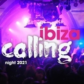 Ibiza Calling Night 2021 by Various Artists