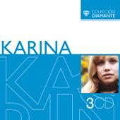 Colección Diamante: Karina by Karina