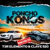 Poncho Konos (Remastered 2021) de T3r Elemento