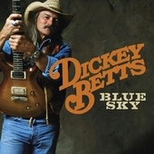 Blue Sky (Live) by Dickey Betts