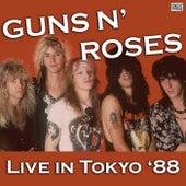 Live In Tokyo '88 (Live) di Guns N' Roses