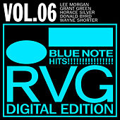 Blue Note Hits! - Vol. 6 by Various Artists