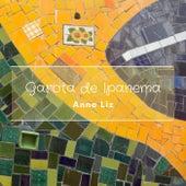 Garota de Ipanema de Anne Liz