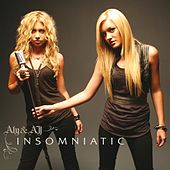 Insomniatic de Aly & AJ