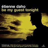 Be My Guest Tonight E.P. de Etienne Daho