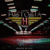 Corridos (En Vivo) by Grupo Historia