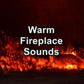 Warm Fireplace Sounds by Meditation Spa