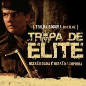 Tropa De Elite de Various Artists