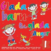 Glada barn & glada sånger volym 1 by Göteborgs Symfonietta