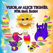 Visor av Alice Tegnér för Små Barn by Piccolo-ensemblen