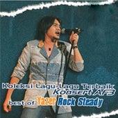 Koleksi Lagu-Lagu Terbaik Konsert AF3 (Live) de Yazer
