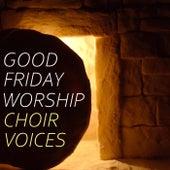 Good Friday Worship Choir Voices von The Mormon Tabernacle Choir