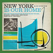 New York Is Our Home by Various Artists