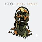 Hotel Impala de Baloji