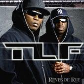 Rêves De Rue von I.K (TLF)