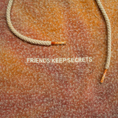 FRIENDS KEEP SECRETS 2 de benny blanco