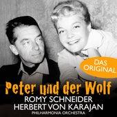 Prokofieff: Peter und der Wolf / Tschaikowsky: Der Schwanensee von Herbert Von Karajan