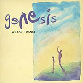 We Can't Dance de Genesis