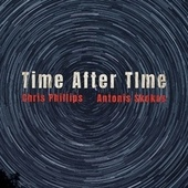 Time After Time von Chris Phillips