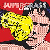 Bad Blood de Supergrass