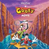 The Goofy Movie Original Sound Track von Various Artists