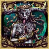 Atavist (Deluxe Version) by Otep