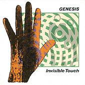 Invisible Touch de Genesis