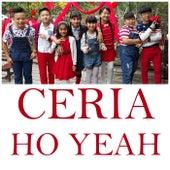 Ceria Ho Yeah de Erissa