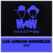 Bruja by Los Amigos Invisibles