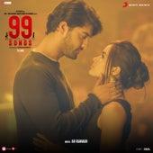 99 Songs (Telugu) (Original Motion Picture Soundtrack) by A.R. Rahman