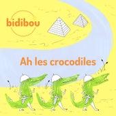 Ah les crocodiles by Bidibou