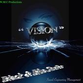 Vision von Vision