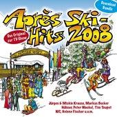 Après Ski Hits 2008 von Various Artists