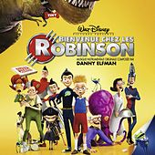Meet The Robinsons Original Soundtrack de Various Artists