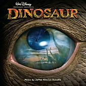 Dinosaur Original Soundtrack von James Newton Howard