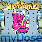 My Dose von The Expendables