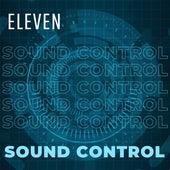 Sound Control de Eleven