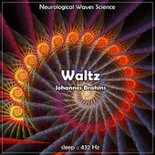 Sleep, Brahm's Waltz: 432Hz by Neurological Waves Science