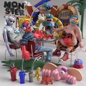 MONSTER by Tendouji