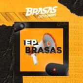 EP Brasas na Quarentena von Brasas do Forró