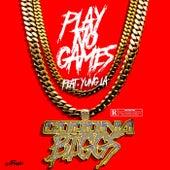 Play No Games by CoronaBiggs