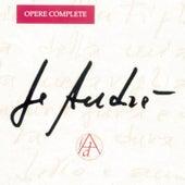 Fabrizio De André Opere Complete di Fabrizio De André