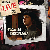 Live From Soho de Gavin DeGraw