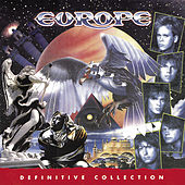 Definitive Collection von Europe