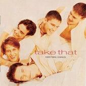 Everything Changes - Spanish Version von Take That